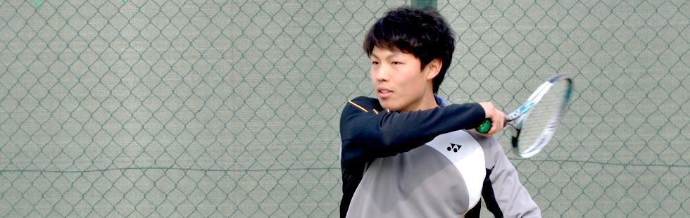 宮田 裕章 メンバーの紹介 太平洋工業 ソフトテニス部